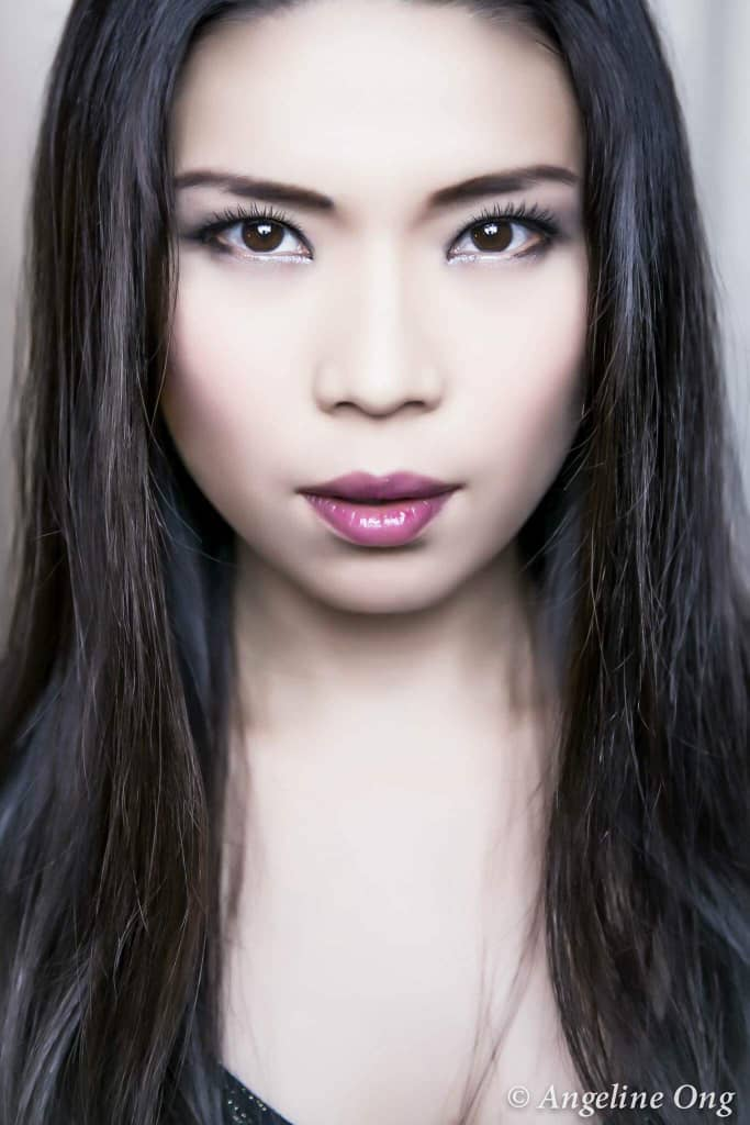 Angeline Ong